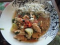 Slow Cooker Chicken with Spinach and Feta Recipe