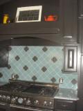 Bathroom and Kitchen Backsplash Options and Ideas