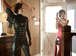 Review: Resident Evil Retribution