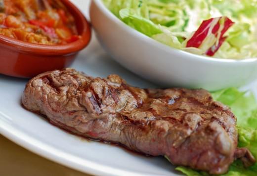 Cheap Steaks