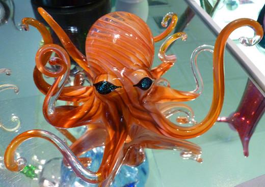 Hi, octopi!