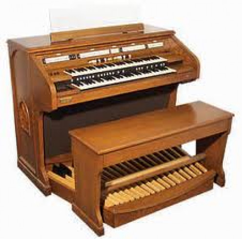 Musical Organs became popular instantly upon their release and they are still mass produced today.