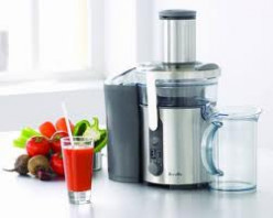 If you juice veggies and fruits, what has been your favourite juicer and why?