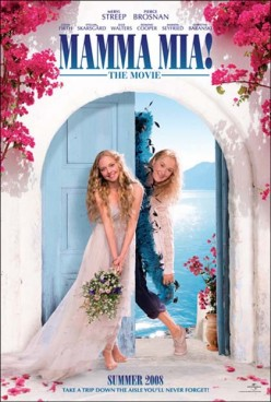 Mamma Mia: The Musical Based on the Songs of Abba