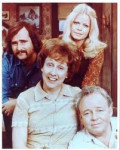 All in the Family-How did this show change American Television?