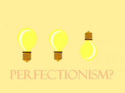 Perfectionism,Healthy or Hurtful