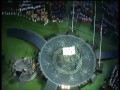 Were the 2012 Olympic ceremonies magical rituals?