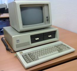 IBM PC (5150)