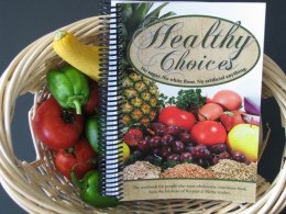 Keepers at Home Healthy Choices Cookbook
