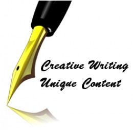 Creative Writing to Produce Unique Content is a Skill that is improved with Experience. Software tools can help.