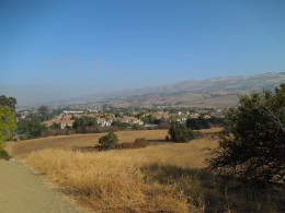 Montgomery Hill Park San Jose CA
