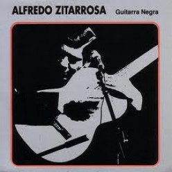 Alfredo Zitarrosa,a voice for the working man and the poor.