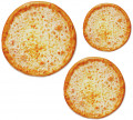Practical Geometry Guide: How to Compare Different Pizza Sizes to Get the Best Value