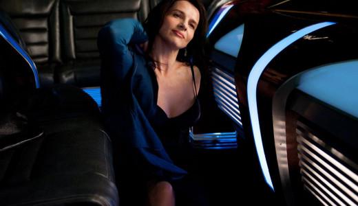 Juliette Binoche, Cosmopolis