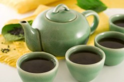 The Top 10 Benefits of Drinking Tea