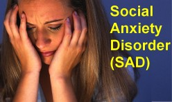 Causes of Social Anxiety Disorder (SAD), Symptoms, Prevention, Treatment