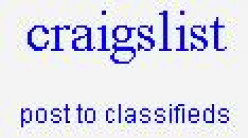 Have you ever sold anything on Craigslist?
