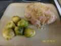 What to Eat When You're Broke - Easy Baked Honey Pork Chops - Cheap Dinners