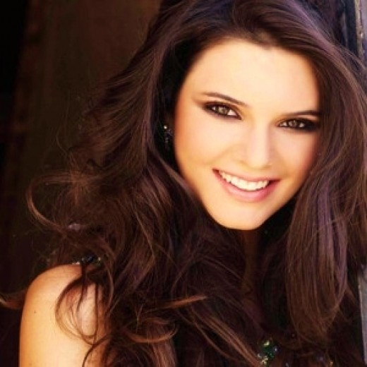 1000 images about hair amp makeup on pinterest of kendall jenner the pmusecretfo Images