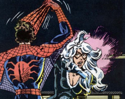 Random Spider-Man Story: Mistaken Identities