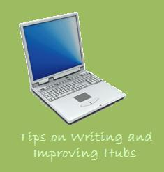 tips on writing and improving hubs