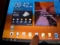 Samsung Galaxy Tab Review and Video Demonstration