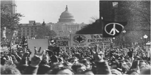 Protest -Demonstartion
