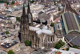 Cathedral, Cologne