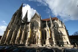 Cathedral, Regensburg