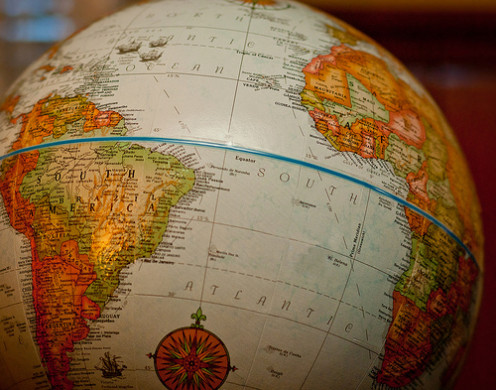 Search the world for the ethnic style that works for you!