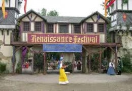 Pic of KC Renaissance Festival