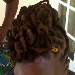 dreadlock hairstyle 3