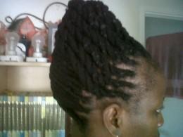 dreadlock hairstyle 4