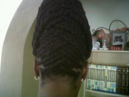 dreadlock hairstyle 5