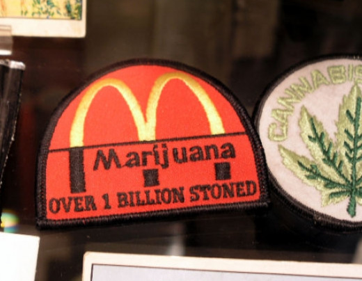 Marijuana - Over One Million Stoned! **Vote No on I-502**