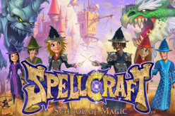 App of the Week: Spellcraft - School of Magic