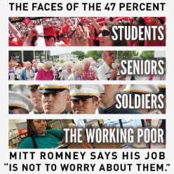 In Your Heart, Are You Really A Romney/Ryan Republican? You May Actually Be One Of Those Moochers That Romney Hates!