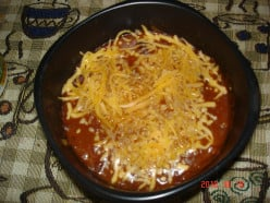 A Hot and Spicy Turkey Chili Recipe