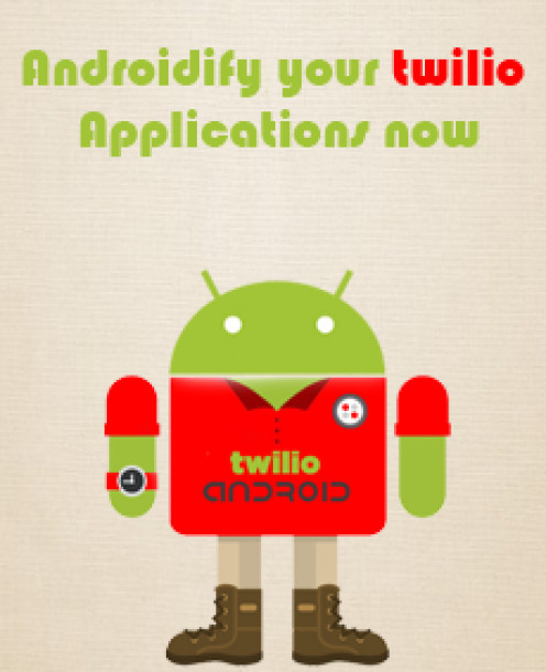 Twilio Android Applications
