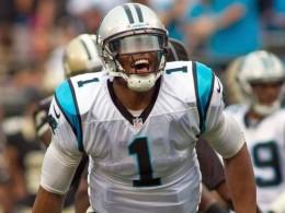 Cam Newton - First Round Draft Pick