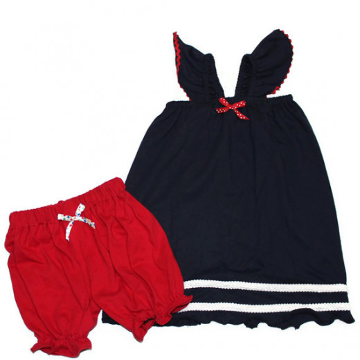 Patriotic Dress Set