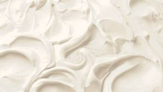 How To Make Delicious Vanilla Frosting From Scratch