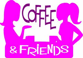 Coffee & Friends....and Coupons!!