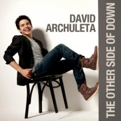 The Other Side of Down by David Archuleta (Album Review)