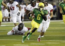 RB De'Anthony Thomas (Oregon)