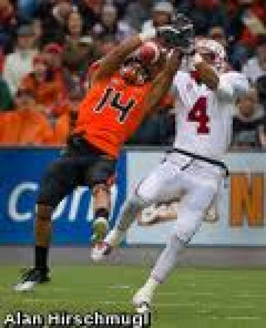 CB Jordan Poyer (Oregon State)