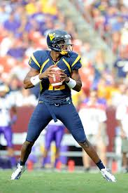 QB Geno Smith (West Virginia)