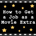 How to Get a Job as a Movie Extra