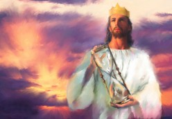 Are you a Christian?  Then Who is your King and why do you make the Choices you make?