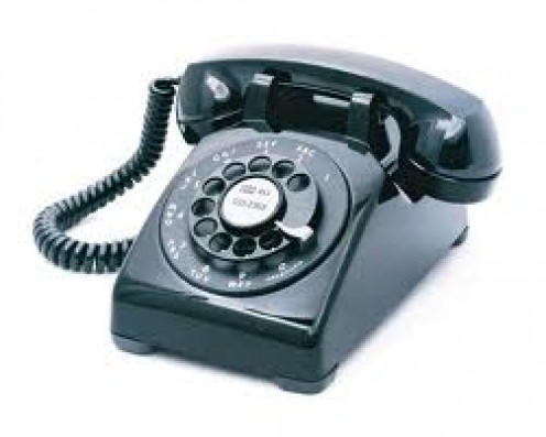 The Telephone was an amazing advancement in communication and one of the biggest inventions in history.